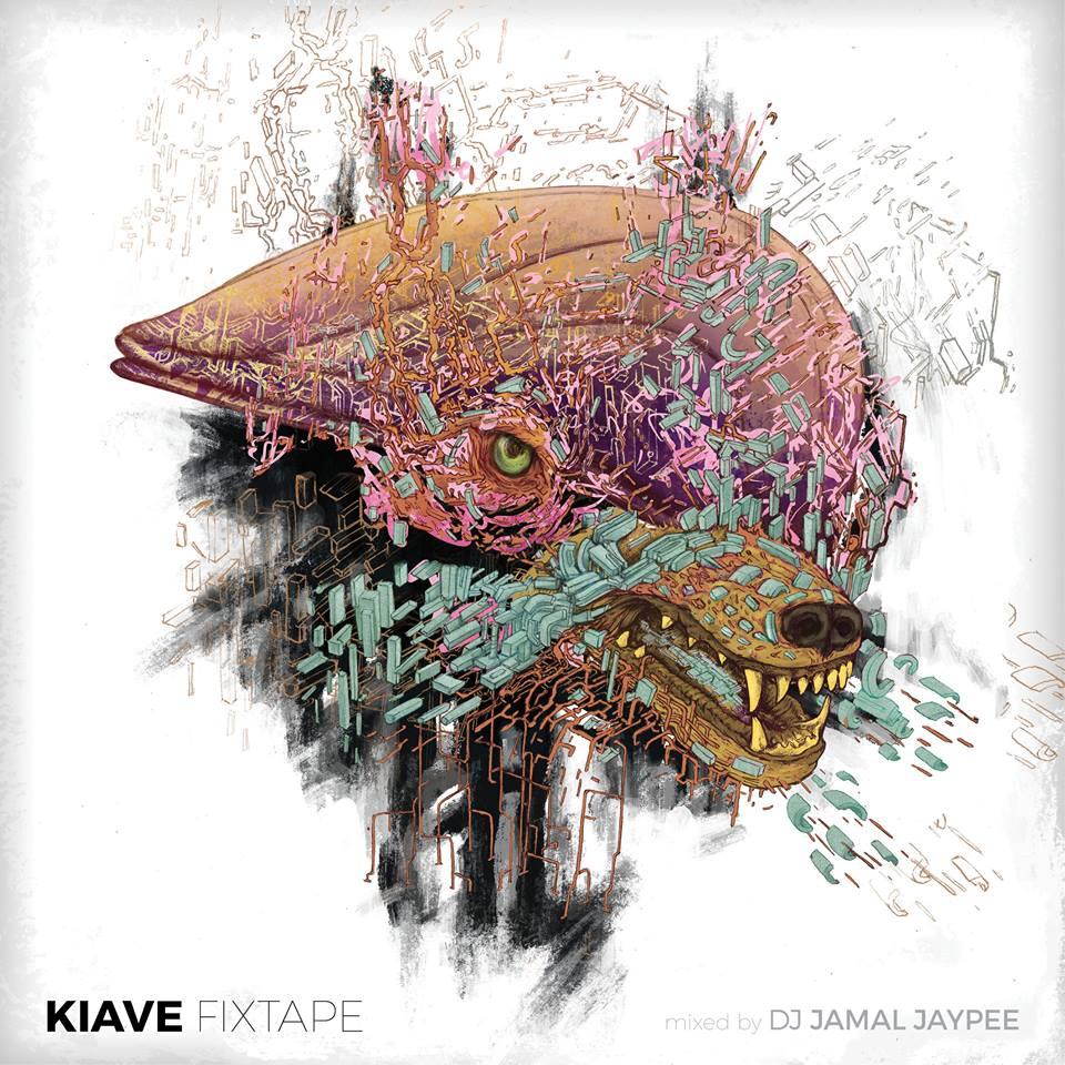 Kiave Fixtape 2015