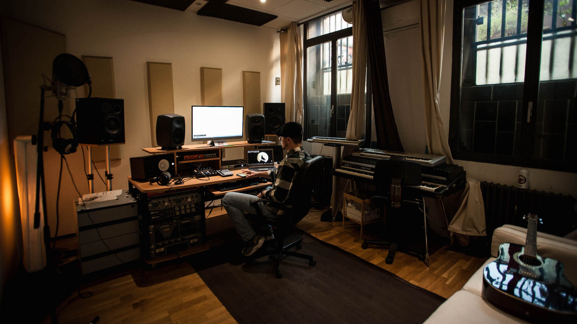 mix-mastering-Kiave